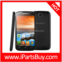 dropship Lenovo A560 5.0 inch 3G Android 4.3 Smart Phone, Qualcomm MSM 8212 A7 1.2GHz Quad Core, RAM: 512MB, ROM:4GB