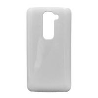 Factory New 3D Sublimation Blank custom phone case for LG G2 Mini