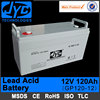 Best price of lead acid battery for solar wind UPS EPS System