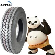Vuelos baratos de China precio camión radial de acero ruedas 10.00 R20 con calidad superior