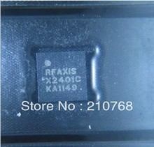 100% new original RFX2401C X2401C RFAXIS QFN16