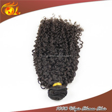 Top quality wholesales cheap peruvian jerry curl hair weave