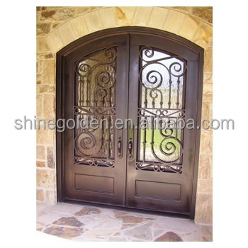 Safety door designs for main door for Main door grill design