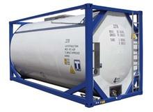 edelstahl oder stahl tankcontainer mit niedrigem preis