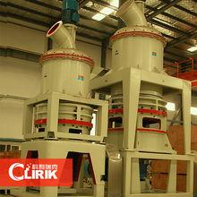 CLIRIK SUPERIA silicate mill/silicate grinding pulverizer machine price