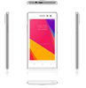 2016 Hot sell !!! 4.5 Inch IPS Big Screen Capacitive Touch GSM900/1800/850/1900+W2100 Low Price Big Screen Mobile Phones