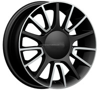 13'' to 24'' alloy wheel, pcd 100 108 112 114.3 120wheel rims for car, 139