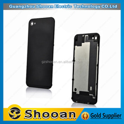 well tested 100% mobile phone cover for iphone 4s,battery cover housing for iphone 4s