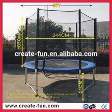 CreateFun Safety Kids Folding Trampoline With Best Price