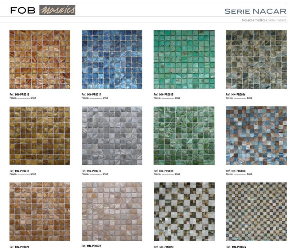 Emejing Mozaiek Tegels Badkamer Gamma Gallery - New Home Design 2018 ...
