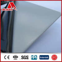 Panel compuesto de aluminio aluminium composite panel acp Materiales de construccion
