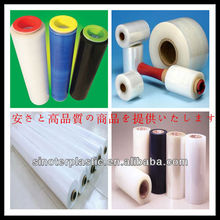 Wholesale for Transparent moisture proof PE protective laminating film/ raw material stretch film/ldpe pe plastic