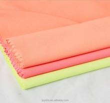 Design polyester spandex coolmax fabric for yoga,sportswear