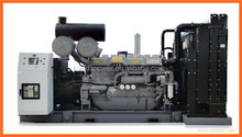 1250kva diesel generator by perkins engine