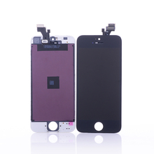 Superior Quality Factory Direct Price Wholesale For Iphone 5 Back Plate Cover Housing