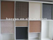 2015New Design Paper Curtain Fabric