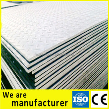 corrugated stainless steel plate SGS