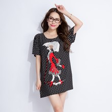fashion spring summer China cheap promotional ladies t shirt 2015