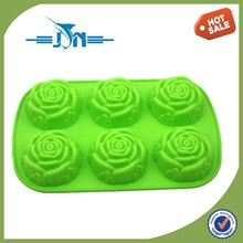 New design diy cupcake/silicone jelly cake with great price