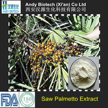 Top Sale 100% Natural Low Price Saw Palmetto Extract