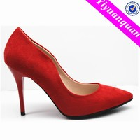 Superstar Shoes for Women and Ladies Red Suede Shoes