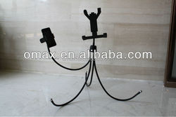 Mini Flexible floorTripod stand Octopus Tripod for ipad cell phone for apple Accessories