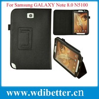 """New Leather 8"""" Tablet Sleeve Case For Samsung Galaxy Note 8 N5100"""