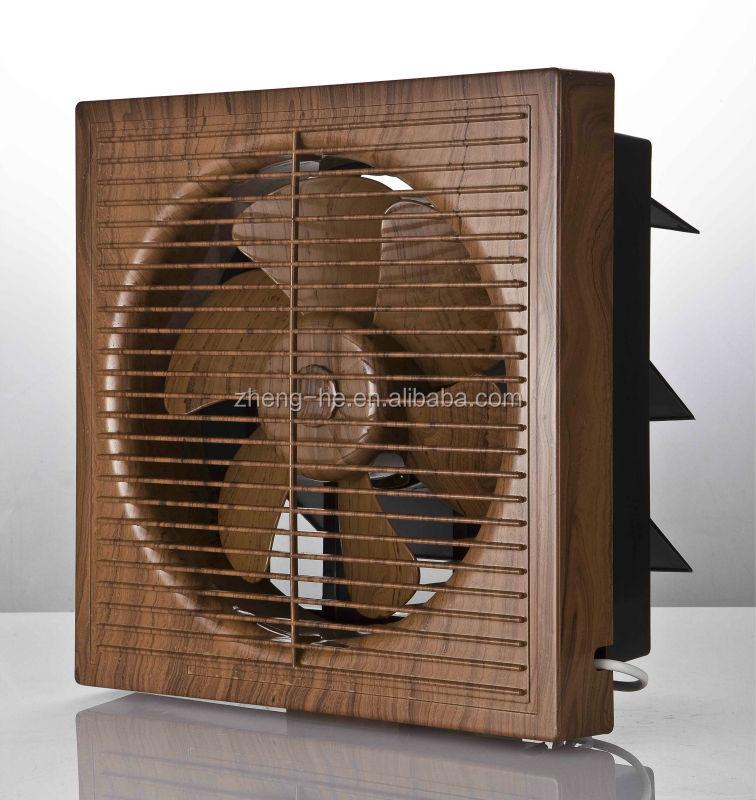10 wall mount kitchen exhaust fan with net full plastic for Ventilateur de fenetre