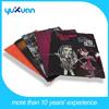 wenzhou A4 Paper file folder/file bag with elastic closure