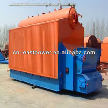 Meagre Coal Fired Hot Water Boilers