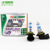 New HB4 9006 12V 51W 3800K Super Bright Second Generation Dawn light auto tuning