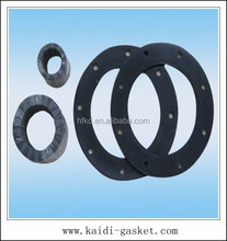 Standard or nonstandard and ring gasket shape graphite seal ring manufacturer