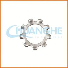 High Quality and Competitive Price carbon steel locking plain washers