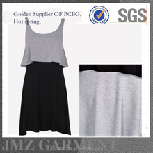 casual dresses for girls short dresses wide drop ship