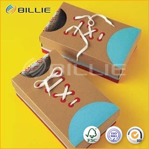 Поделки из коробок под обуви