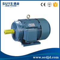 China Direct Factory Ac Motor Asynchronous Electric Motor