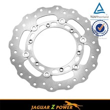 250mm Front Left For Suzuki DR-Z400 DR350 Yamaha YZ125 250 450 WR250 Brake Disc Rotor
