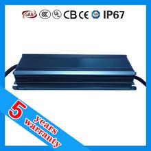 3500mA 70W waterproof LED driver, 70W LED driver, LED power supply 70W