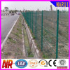 Rectangle 3D Fold Wire Mesh Residential Fence