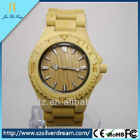 Eco-Friendly Natural Wooden Watch Factory Man & Lady Alibaba China Watch