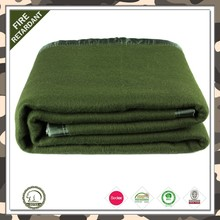 100% Polyester Wholesale Micro Soft Fabric Warm Bedding Set China Home Textile Military Army Blankets
