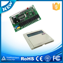 RBSL0000-03060016 eco-friendly heat pump controller for air conditioning equipment for car