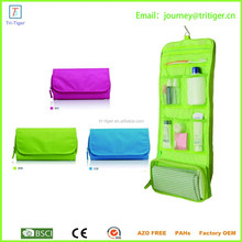 Promotions fashion bags hanging cosmetic travel bag the bag for cosmetics
