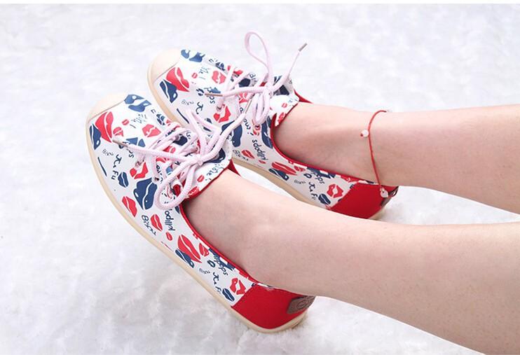Женская обувь на плоской подошве 12 saj421 saj298
