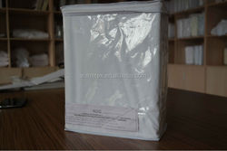 dust mite proof mattress cover waterproof