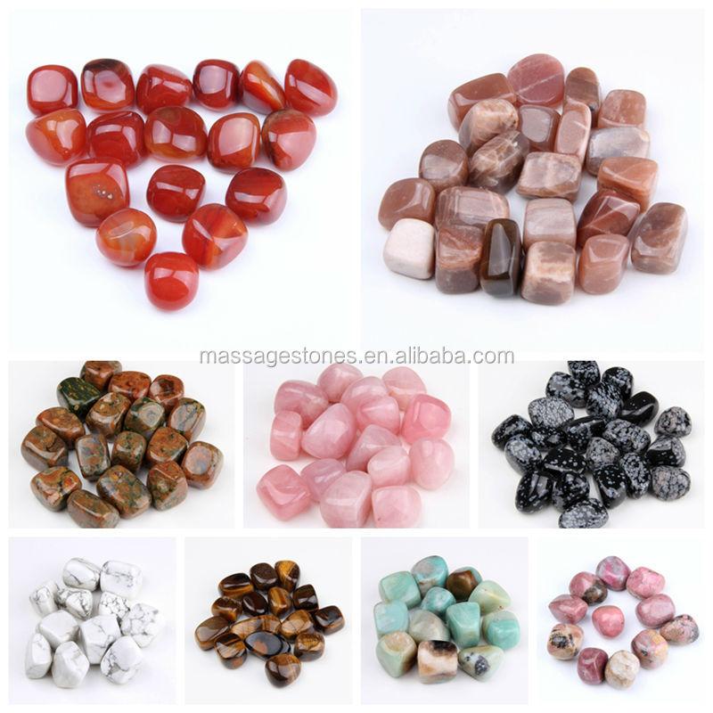 bulk wholesale tumbled stones jasper