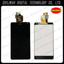 New Cell Phone Repair Parts For LG E973 F180 LCD Touch Screen Digitizer Assembly
