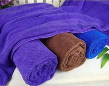 wholesale new design wet microfiber towel face