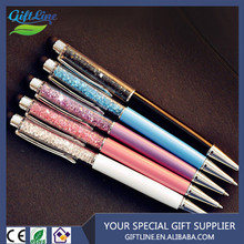 Hot Selling Crystal Capacitive Stylus Pen