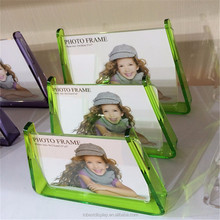 Factory hot wholesale acrylic frame photo, lucite frame, picture frames online